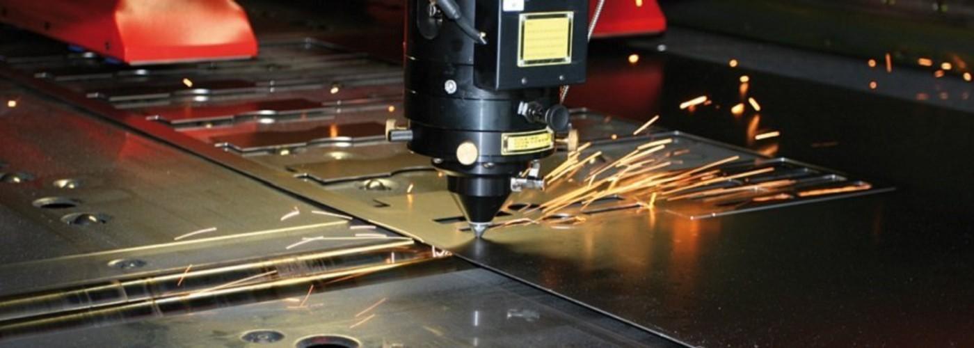 Оптимальные решения по металлообработке любой сложности
